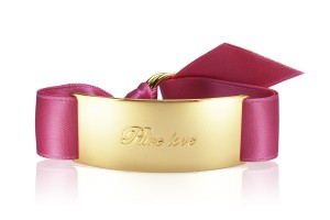 PURE LOVE - Attractive Pink / Gold