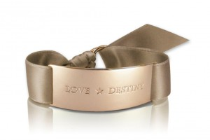 LOVE ★ DESTINY - Luxurious Beige / Roségold
