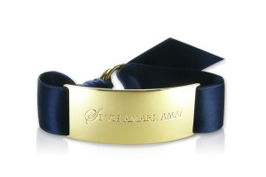 SI VIS AMARI, AMA! - Navy Blue / Gold