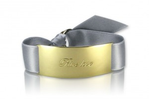 PURE LOVE - Fairy Grey / Gold